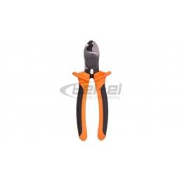 Szybkozłączka 2x 0,08-4mm2 z dźwigniami zwalniającymi jasnoszara 222-412