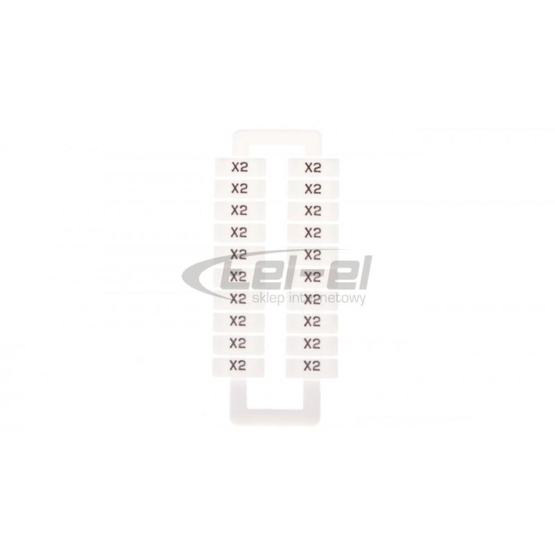 Wyłącznik różnicowo-nadprądowy 2P 10A B 0,03A typ AC D90B10/030 604648