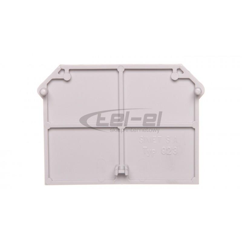 Obudowa wyłącznika silnikowego podtynkowa IP55 it 55 254445