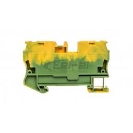 Puszka n/t hermetyczna pusta z membranami 158x118x96 IP65 szara PH-2B.3 28.26