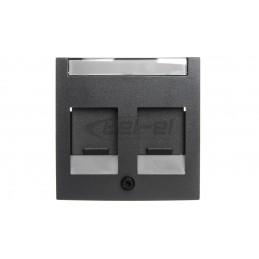 Automat schodowy 10A 0,5-10min 230V AC ASO-201
