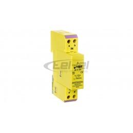 Przekaźnik elektromagnetyczny 1P 16A 12V AC/DC PK-1P12
