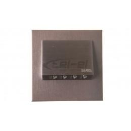 Przekaźnik kolejności, zaniku i asymetrii faz 10A 1P 0,2-5sek 20-60V CKF-337