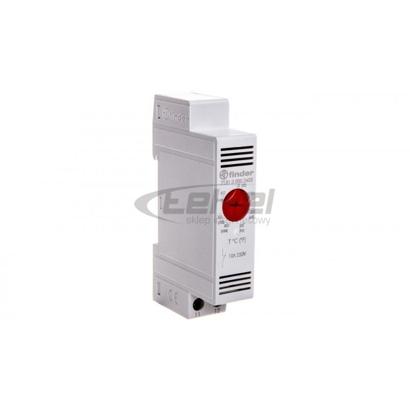 Wyłącznik nadprądowy 3P C 16A 6kA 5SL6316-7