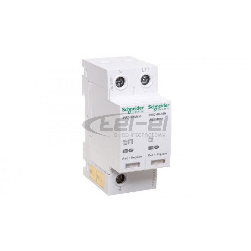 Wyłącznik nadprądowy 3P B 25A 6kA 5SL6325-6