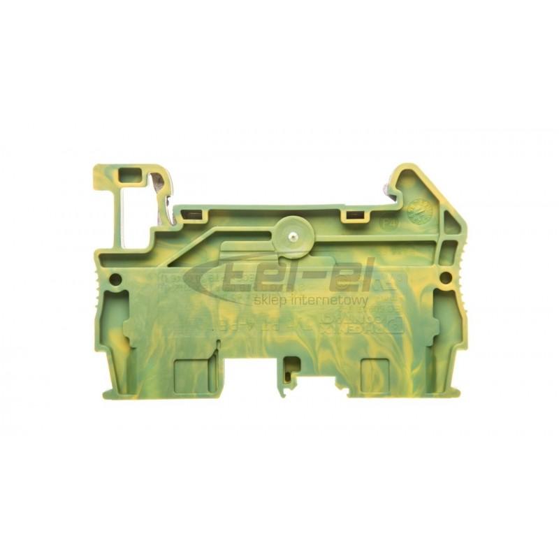 Wyłącznik nadprądowy 1P B 63A 6kA AC 5SL6163-6