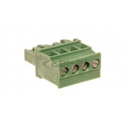 VALENA LIFE Adapter do mechanizmów M45 aluminium 752344