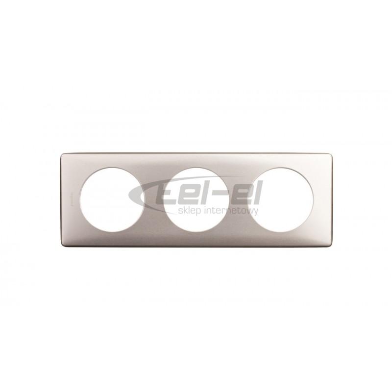 Simon 54 Dzwonek elektroniczny 70dB IP20 kremowy DDS1.01/41
