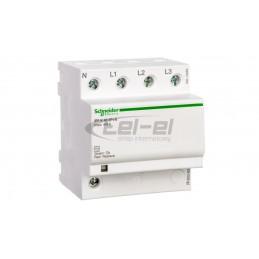 Wyłącznik różnicowoprądowy 4P 25A 0,03A typ AC FRCmM-254003 170410