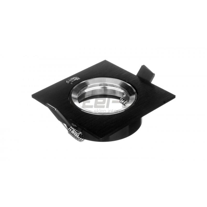 Simon 54 Przycisk /światło/ z podświetleniem LED 16AX 250V antracyt DS1AL.01/48