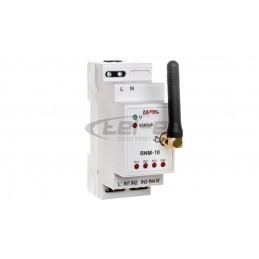 Wyłącznik silnikowy 3P 0,06kW 0,1-0,16A Z-MS-0,163 248402