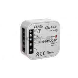 Wyłącznik silnikowy 3P 0,06kW 0,16-0,25A Z-MS-0,253 248403