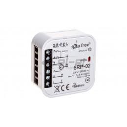 Wyłącznik różnicowoprądowy 4P 63A 0,03A typ AC FRCmM-634003 170412
