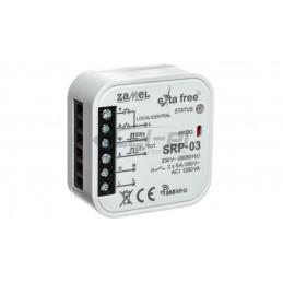 Wyłącznik różnicowoprądowy 2P 63A 0,03A typ A FRCmM-632003-A 170433