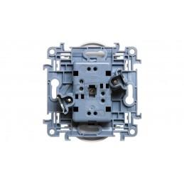 Sedna Przyłącze kabla białe wpust SDN5500121
