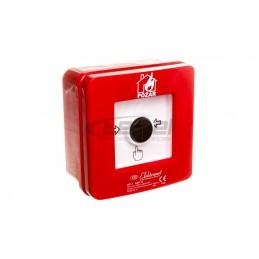 Ręczny ostrzegacz pożarowy...