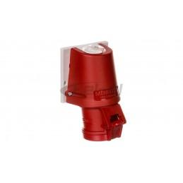 Wyłącznik silnikowy 3P 0,18kW 0,4-0,63A MS132-0.63 1SAM350000R1004