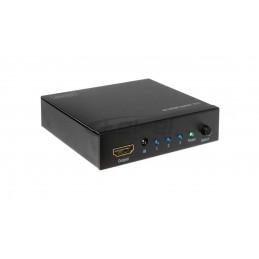 PrzełącznikSwitch HDMI 4K...