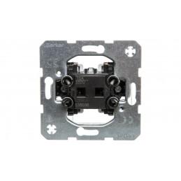 Gong dwutonowy VETRO 230V biały GNS-247-BIA SUN10000113
