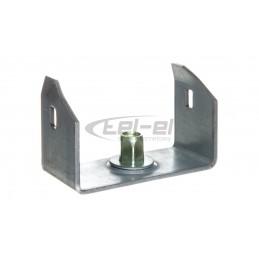 Simon 54 Premium Ramka poczwórna antybakteryjna biała /do karton-gips/ DRK4/AB11