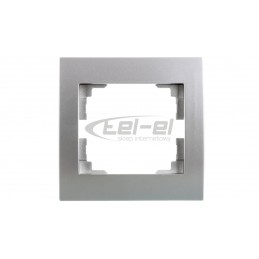 Unica Plus Ściemniacz przyciskowy 20÷350VA biel p.  MGU50.515.18Z