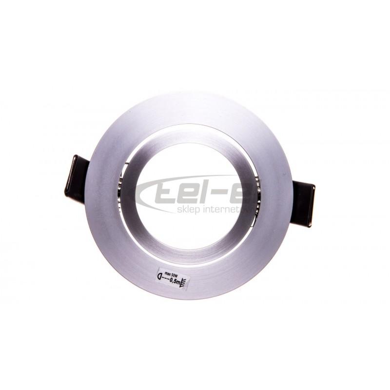 Simon 54 Premium Gniazdo głośnikowe pojedyncze (moduł) do 6 mm2, antracyt (met.) DGL2.01/48