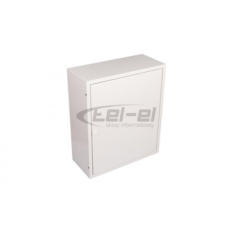 Cedar Łącznik jednobiegunowy z podświetleniem hermetyczny IP44 10A biały WNt-100CS WNT100CS01