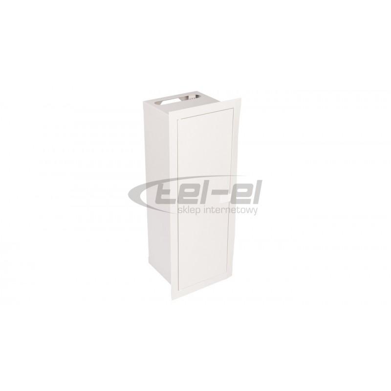 Cedar Łącznik świecznikowy biały IP44 WNt-500CS WNT500CS01