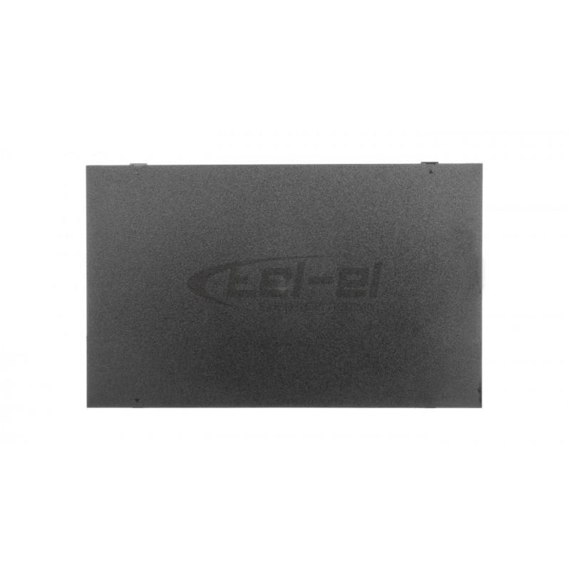 Przewód YDYp 3x1,5 żo 450/750V  /100m/