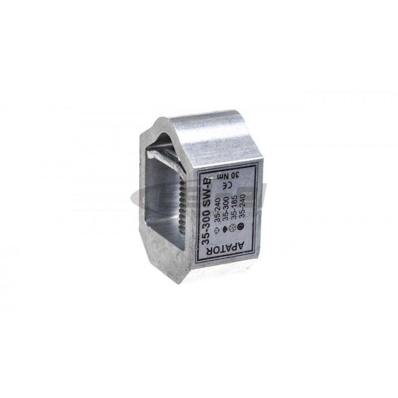 Palczatka termokurczliwa 35-150mm2 4-żyłowa SEH4/60-25 (35-150) 169477