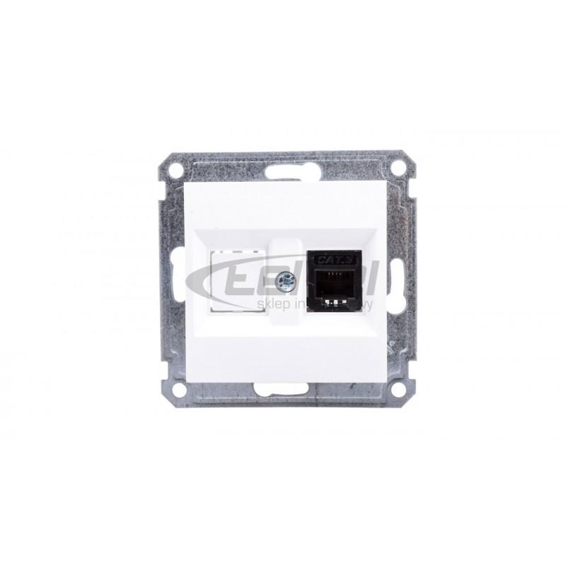 Rozdzielnica wolnostojąca GN 2x16A 400V 4x230V 1,5m IP44 (H07RN-F 5x2,5) 031830