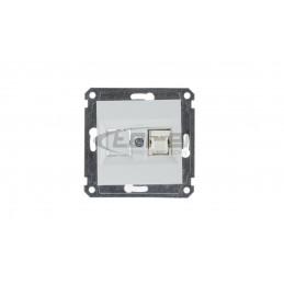 Rozdzielnica wolnostojąca GN 2x16A 400V 4x230V 2m IP44 (H05RR-F 5x1,5) 031007