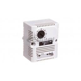Termostat 10A 1P 250V 0-60...