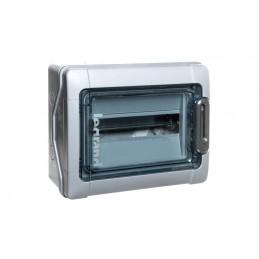 Przełącznik piórk. krzywkowy woltomierzowy. 3L 3L. 45°. 12A. moc. śrub. K1H026MLH