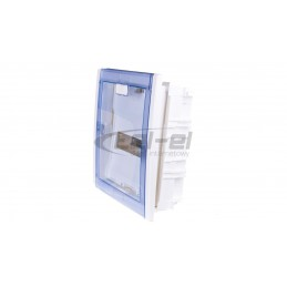 Zasilacz prostownikowy z filtrem 3-fazowy. 400 V AC. 24 V. 30A ABL8TEQ24300