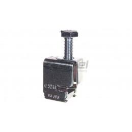 Przekaźnik miniaturowy 2P 12A 24V DC AgNi RXM2AB2BD