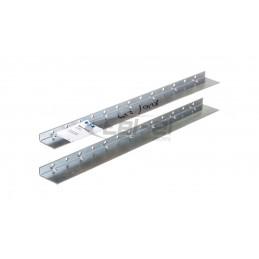 Przekaźnik bezpieczeństwa do wyłącznika awaryjnego i cięgnowego 3Z 1 tranzystorowe 115V AC XPSAC3421