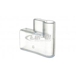 Przekaźnik wtykowy min.. Zelio RXM. 4 styki przełaczne niski poziom. 24 V DC RXM4GB1BD