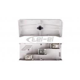 Przekaźnik uniwersalny wtykowy. Zelio RUM 3 NZ. złącze faston 120 V AC. LED RUMF3AB2F7
