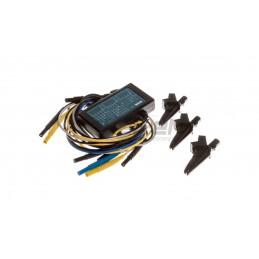 Adapter AUTO ISO-1000...