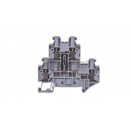 Przekaźnik wtykowy miniaturowy. Zelio RXM. 4 styki przełaczne. 48 V DC RXM4AB1ED