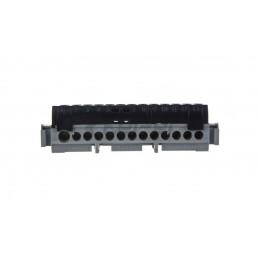 Przekaźnik miniaturowy 2P 8A 12V DC AgNi RM84-2012-35-1012 600335