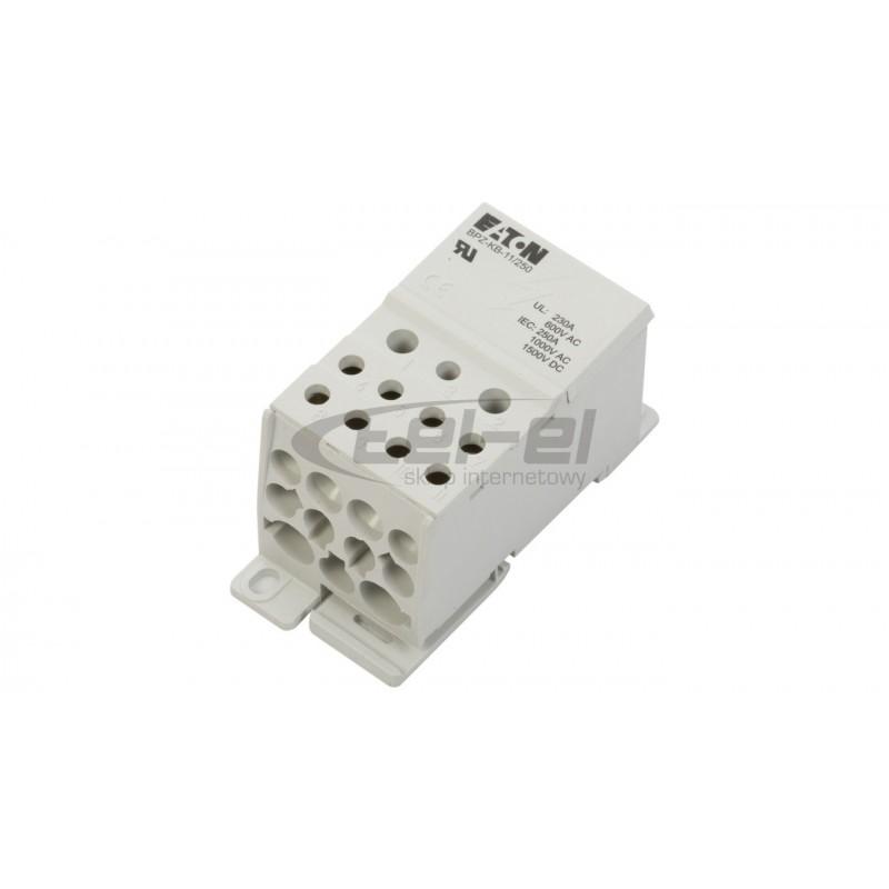 Przekaźnik przemysłowy 4P 6A 24V AC AgNi R4N-2014-23-5024-WT 860621