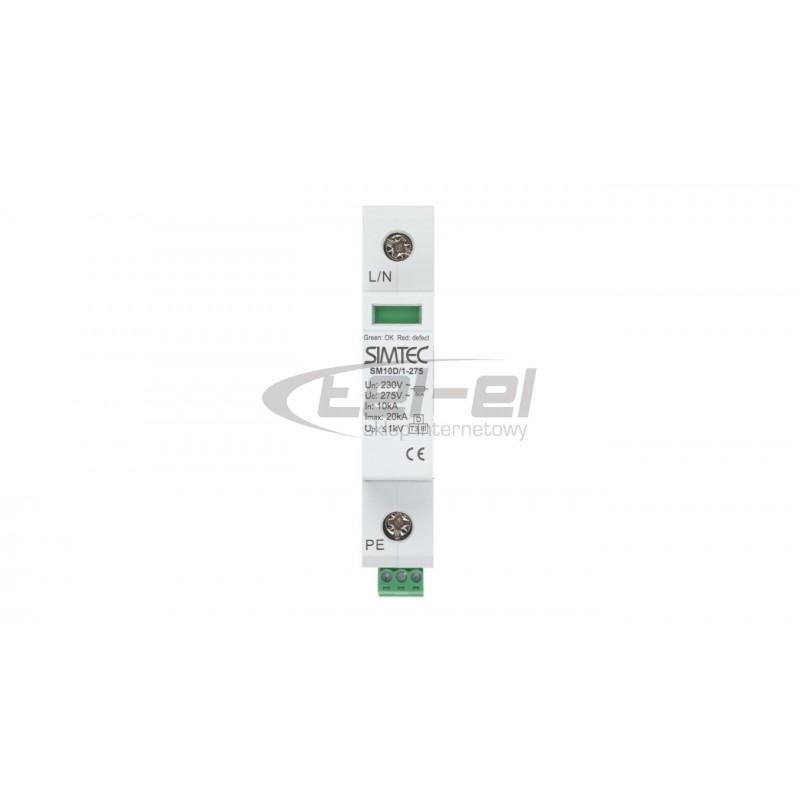 Simon Basic Gniazdo telefoniczne podwójne RJ12 grafit matowy BMT2.02/28
