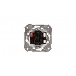 DECO Moduł rozszerzający puszkę natynkową pojedynczą. składaną do ramek wielokrotnych DECO biały mat 25DPU-2