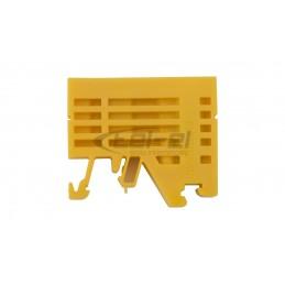 Trzymacz DING KU-1z żółty...