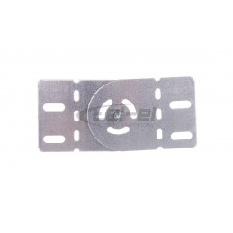 Przekaźnik przemysłowy 4P 10A 24V AC AgCdO R15-1014-23-3024 611279