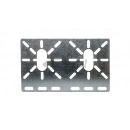 Przekaźnik miniaturowy 2P 8A 48V DC PCB AgNi RM84-2012-35-1048 600337