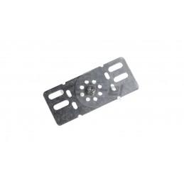 Przekaźnik miniaturowy 1P 6A 12V DC wersja pionowa PCB AgSnO2 RM699BV-3011-85-1012 2613696