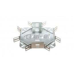 Przekaźnik subminiaturowy-sygnałowy 2P 0.5A 24V DC PCB RSM850-6112-85-1024 2611709